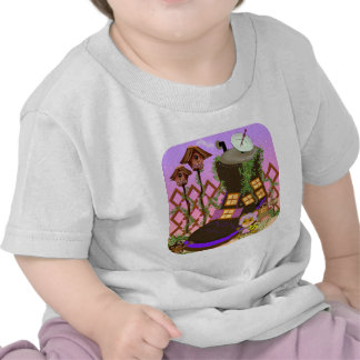 Nursery Rhymes T-shirts