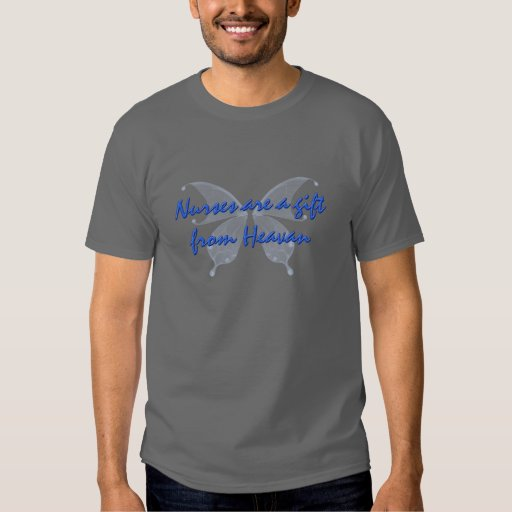 NURSES ARE GIFTS SHIRT