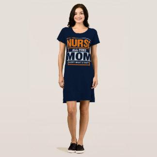 Nurses Mom Appear t-shirt