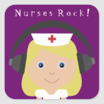 Nurses Rock!
