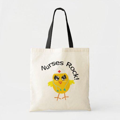 Nurses Rock Bags
