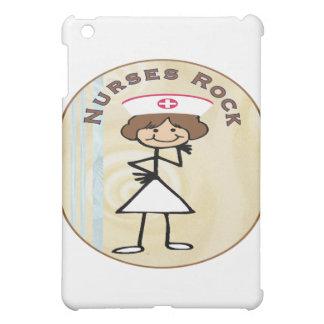 Nurses Rock Case For The iPad Mini