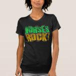 Nurses Rock, Orange and Green Fun