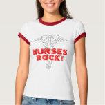 Nurses Rock t shirt