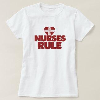 Nurses Rule T-Shirt