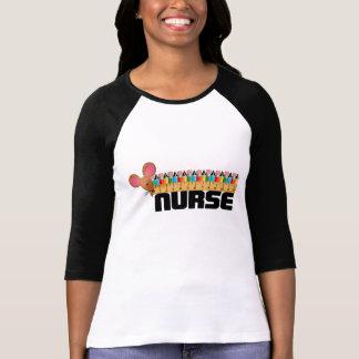 Nurses Rule Tee Shirts