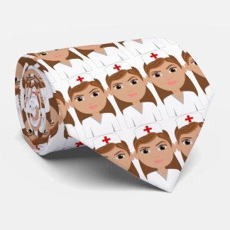 Nurses Tie