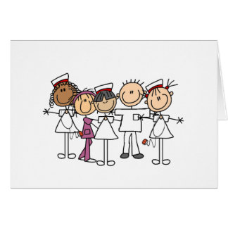 Nurses Week T-shirts and Gifts Card