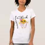 Nursing Career Chick Nurse Practitioner Tshirts