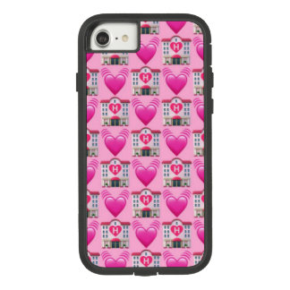 Nursing Emoji iPhone 7 Phone Case