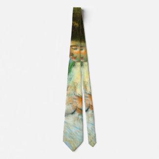 Nursing Infant 1900 Tie
