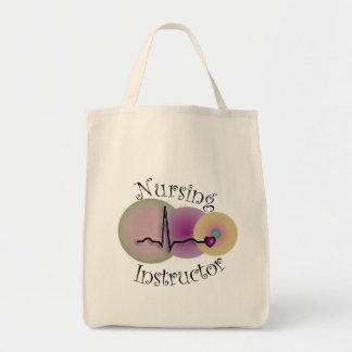 Nursing Instructor Gifts Tote Bag