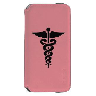 Nursing Medical Symbol Incipio Watson™ iPhone 6 Wallet Case
