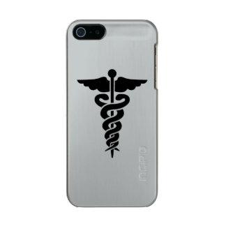 Nursing Medical Symbol Incipio Feather® Shine iPhone 5 Case