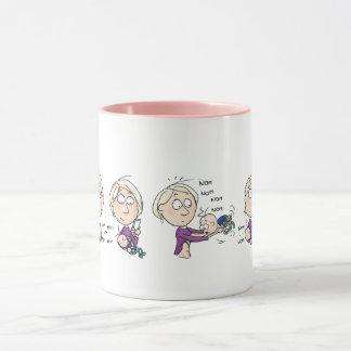 Nursing Mug