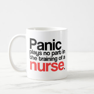 Nursing Quote Mug
