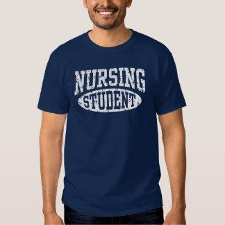 Nursing Student Tees