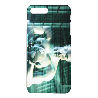 Nurturing Technology and Funding Startups Industry iPhone 7 Plus Case