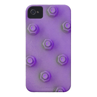 Nut Bolt iPhone 4 Case