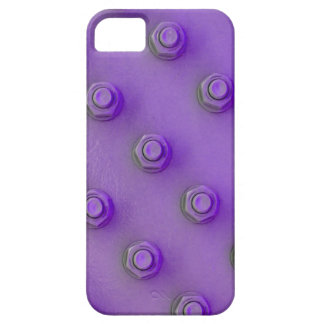 Nut Bolt iPhone 5 Cover