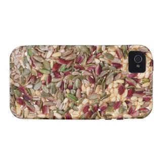 Nut iPhone 4 Cases