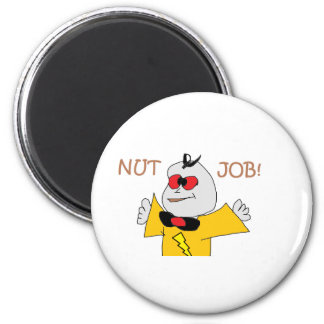 nut job magnets
