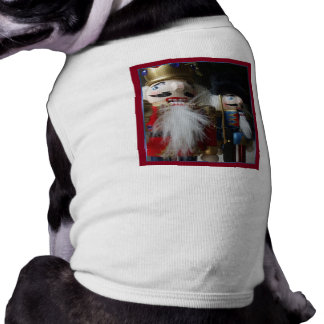 Nutcracker dog shirt