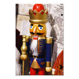 Nutcracker Photograph