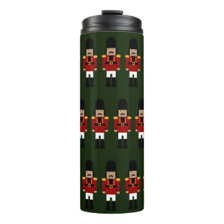 Nutcracker Thermal Tumbler
