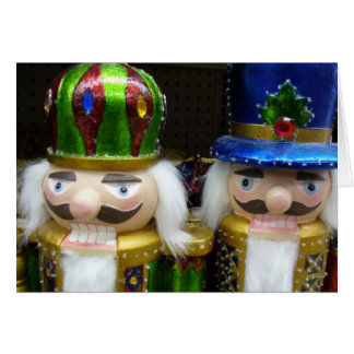 Nutcrackers 1 card