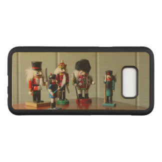 Nutcrackers Photograph Carved Samsung Galaxy S8+ Case