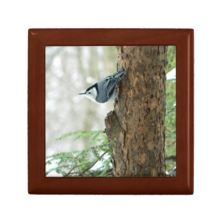 Nuthatch Woods Gift Box