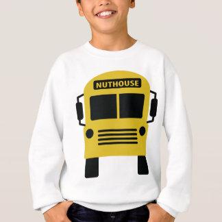 nuthouse icon sweatshirt