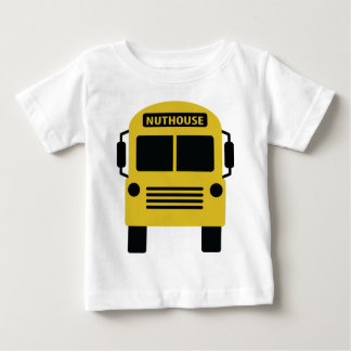 nuthouse icon t-shirt