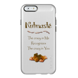 Nutmaste Incipio Feather® Shine iPhone 6 Case