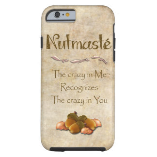 Nutmaste Tough iPhone 6 Case