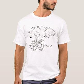Nutrición de dragón T-Shirt