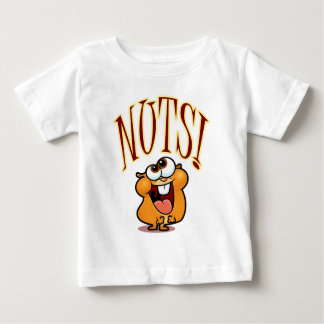 NUTS! BABY T-Shirt