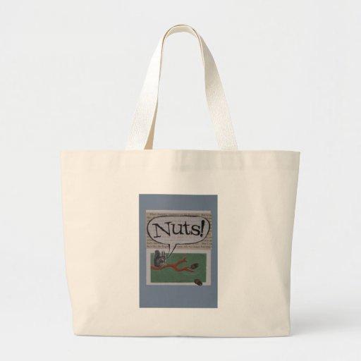 nuts bag