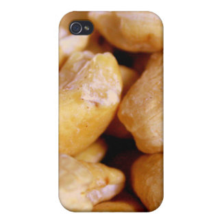 Nuts iPhone 4 Case