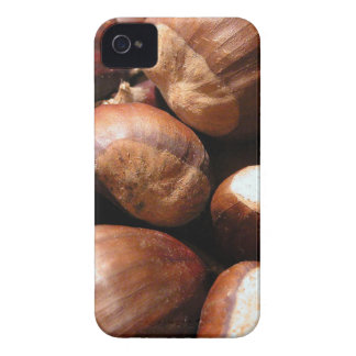 Nuts iPhone 4 Case-Mate Cases