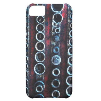 Nuts Iphone 5 Case