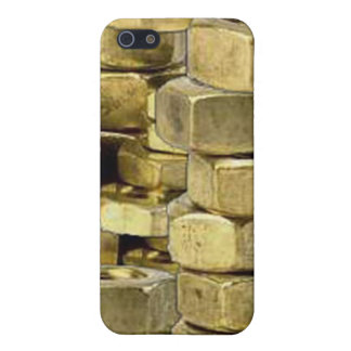 Nuts iphone Case Case For iPhone 5/5S