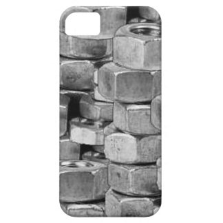Nuts Light - iPhone 5 Barely There Case Case For The iPhone 5