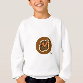 Nuts Sweatshirt