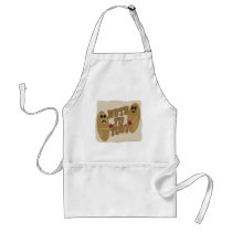Nuts To You! Standard Apron