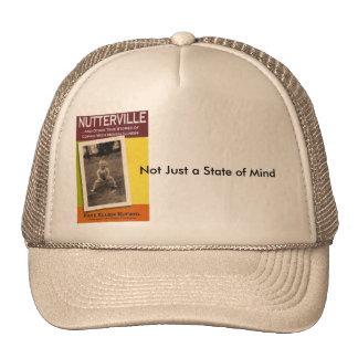 Nutterville Hat                            ...