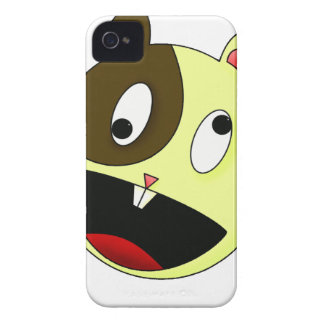 Nutty iPhone 4 Cases
