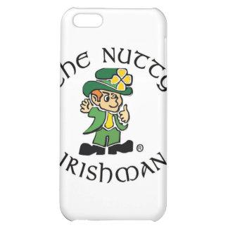 Nutty Irishman iPhone 3 Case iPhone 5C Covers