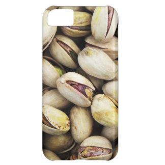 Nutty Pistachio Pile iPhone 5C Case